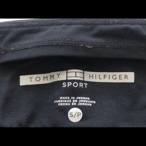 Tommy Hilfiger Pants & Jumpsuits - Tommy Hilfiger workout set Leggings and sports bra